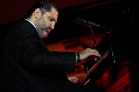 """Concert special """"Jazz in the City"""", cu Damian Draghici"""