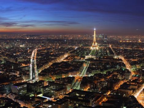 """""""Paris, I kill you"""", filmul de groaza care va schimba imaginea capitalei franceze"""
