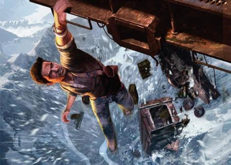 Uncharted 2 e desemnat Game of the Year