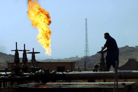 Irakul are cu 24% mai mult petrol decat se estimase initial