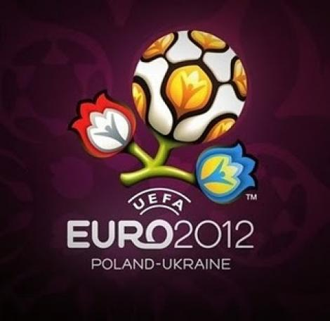 UEFA a oficializat calendarul turneului final al C.E. de fotbal din 2012