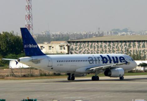 Compania aeronautica Blue Air a intrat in insolventa