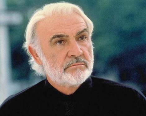 Sir Sean Connery, anchetat pentru frauda fiscala