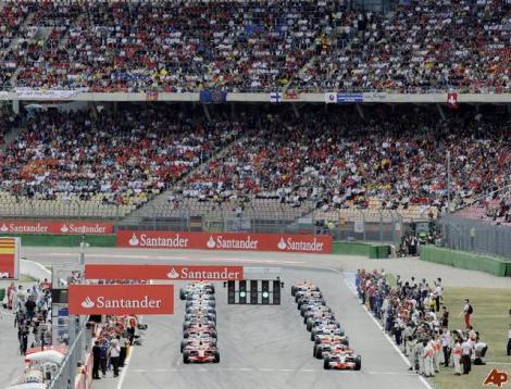 Rusia isi creeaza echipa de Formula 1