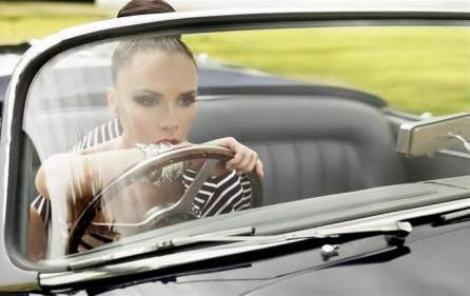 "Victoria Beckham: ""Nu imi pasa ca arat dezagreabil in fotografii"""