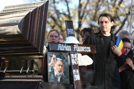 """SPECIAL: Andrei Paunescu - Scrisoare deschisa catre """"cel ce repara Pamantul"""""""