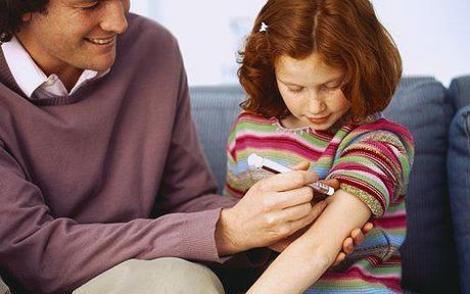 VIDEO! Diabetul, o povara zilnica pentru copii