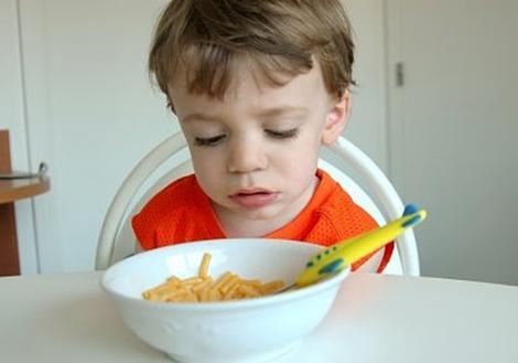 Cum afecteaza deficitul de fier sanatatea copillului