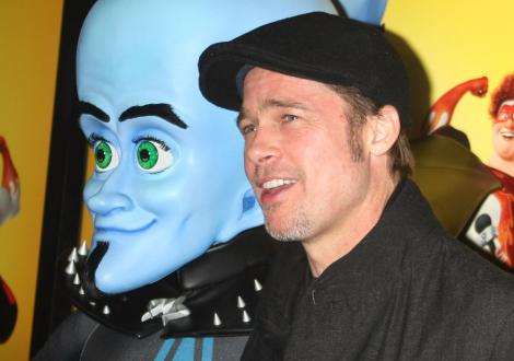 Brad Pitt va face un film despre povestea minerilor chilieni