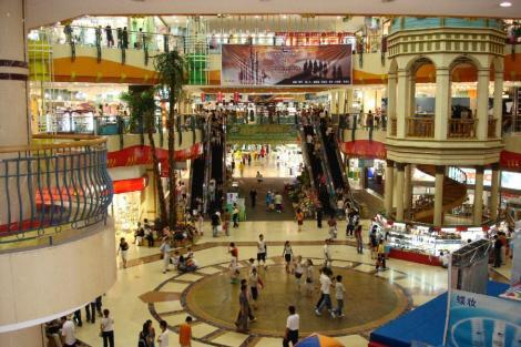 Imobiliare: Datoriile dezvoltatorilor au stimulat preluarea mallurilor