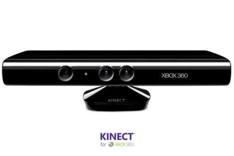 Lansarea Kinect a dublat vanzarile de console Xbox 360
