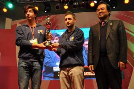 Gaming: Romania, vicecampioana mondiala la jocuri video