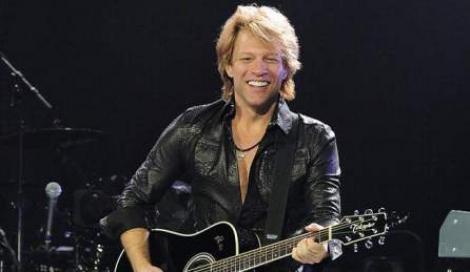 Bon Jovi, nemultumit de aspectul sau