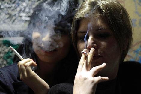 VIDEO! Fumatul ucide frumusetea!