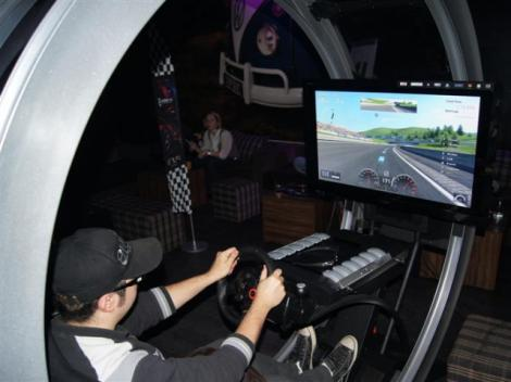 Gran Turismo 5 pentru PS3, lansat in Romania