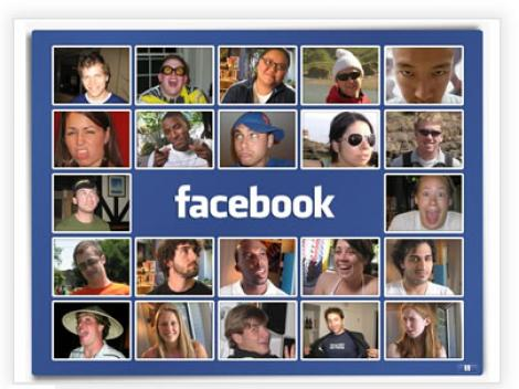 Studiu: Facebook apropie oamenii