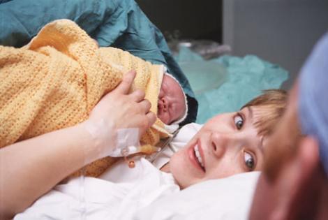 Comportamentul copiilor, influentat de modul in care au fost nascuti