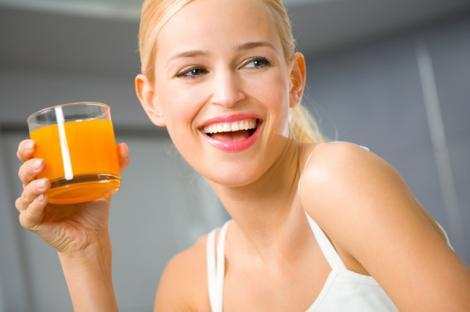 Calciul si vitamina D pentru oase rezistente