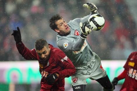 La pariuri, CFR e favorita in derby-ul cu Dinamo!