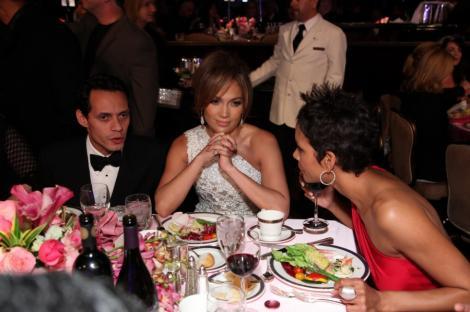Jennifer Lopez nu simte criza