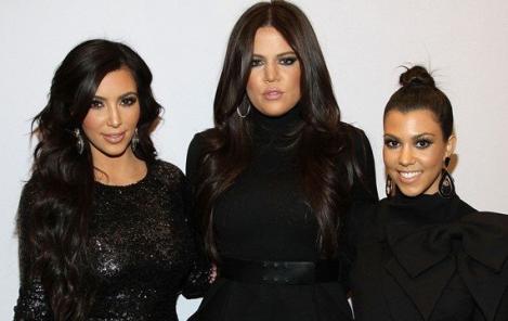 Carduri de credit pentru adolescenti, de la surorile Kardashian!