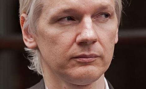 Julian Assange, dupa eliberare: Ma ingrijoreaza o eventuala extradare in SUA