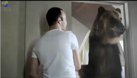 VIDEO! Iniesta si-a facut un prieten cu... greutate