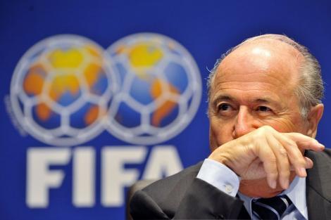 Rusia va organiza Cupa Mondiala din 2018, Qatar pe cea din 2022