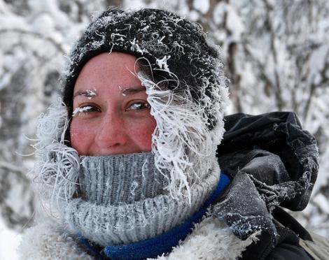 Hipotermia - efecte si masuri de siguranta