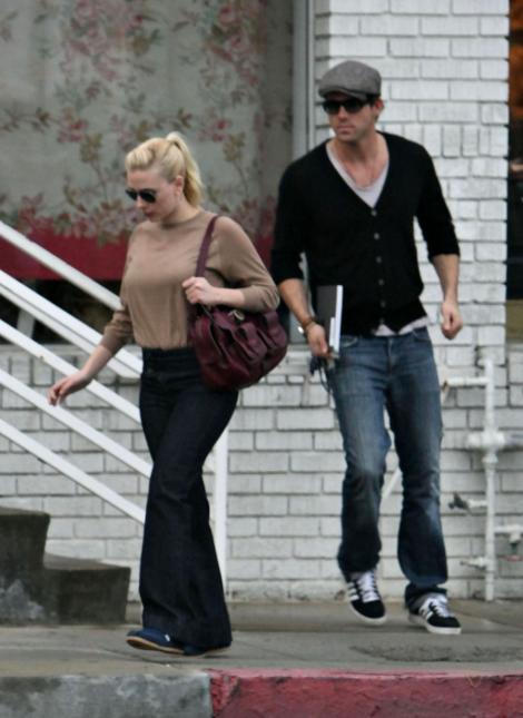 Scarlett Johansson si Ryan Reynolds au depus actele de divort
