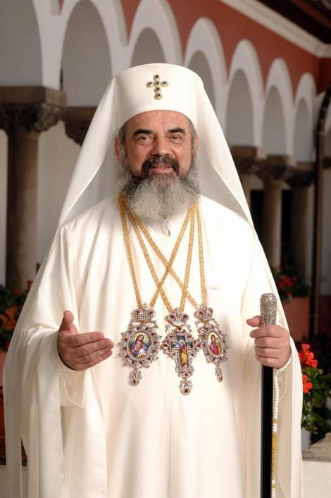 Pastorala Prea Fericitului Parinte Patriarh Daniel