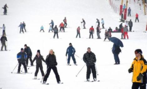 Investitii de 30 mil. € euro in infrastructura de schi din Brasov. MDRT da 90% din bani!