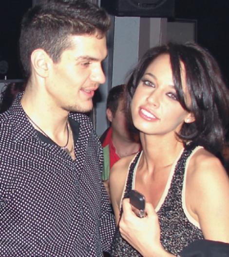 """Andreea Raicu: """"Intre mine si Tudor nu exista senzational!"""""""