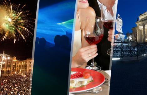 Ce facem in week-end-ul de Anul Nou?
