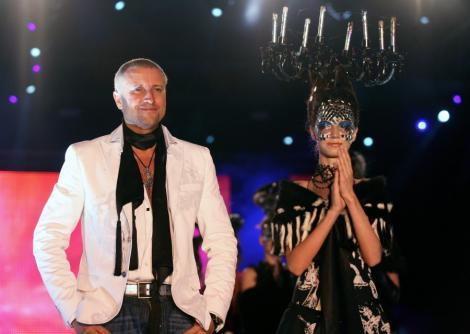 Botezatu, desemnat cel mai bun designer din 2010