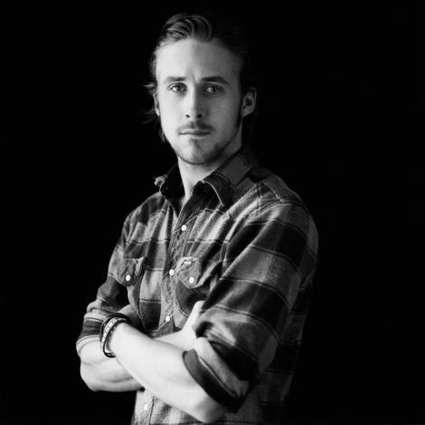 Ryan Gosling, concediat pentru ca a luat prea mult in greutate