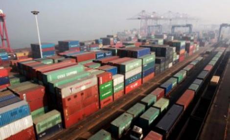 Romania a inregistrat cele mai mari exporturi din ultimii 20 de ani, in ultimele noua luni