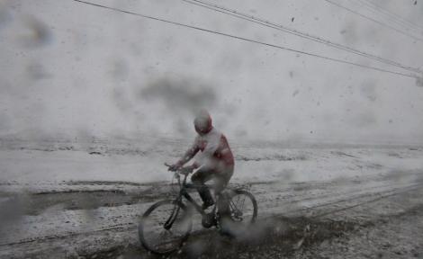 Vremea face ravagii in Europa. Stare de urgenta in Bulgaria, 10.000 de evacuati in Albania