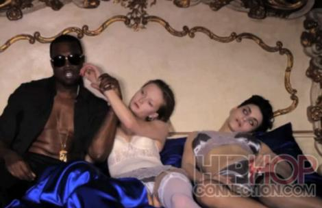 Kanye West, in pat cu femei moarte!