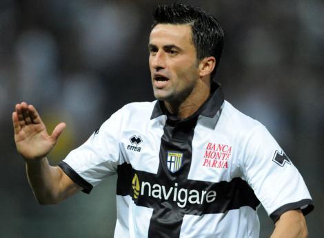 Christian Panucci si-a reziliat contractul cu AC Parma