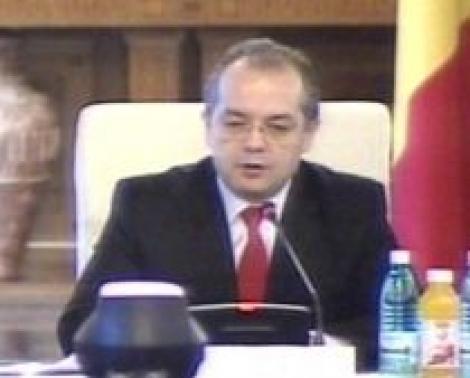 Romania trece prin cea mai grea perioada de dupa al II-lea Razboi Mondial