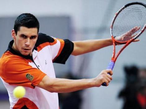 Victor Hanescu a urcat pe locul 43 in clasamentul ATP