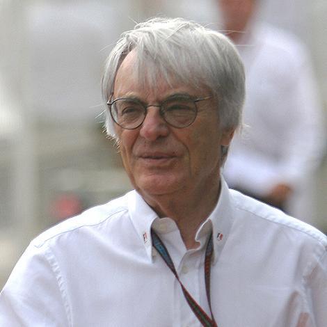 """Bernie Ecclestone """"Roma va intra in calendarul Formulei 1 incepand cu 2013!"""""""
