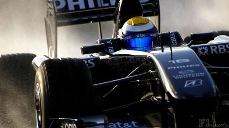 Formula 1, MP Bahrain/ Umilitor: Schumi, al 3-lea timp in antrenamentele libere
