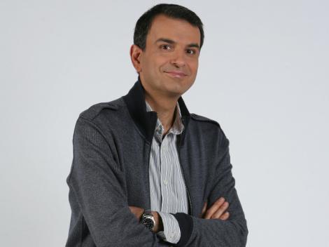 "Lucian Mandruta trece la dieta de ""Paine si circ"""