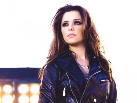 Cheryl Cole vrea un iubit cu burta
