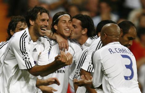 Real Madrid, prima echipa cu incasari anuale de peste 400 de milioane de euro