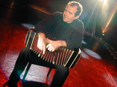 La Sala Radio: Richard Galliano, în ultima zi de festival