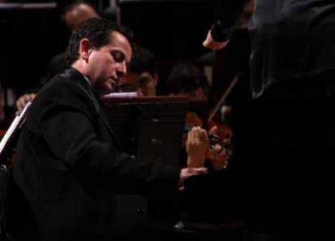 Brahms si Dvorak la Sala Radio