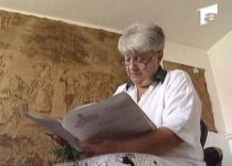 """Mama FNI, printre castigatorii concursului """"Poezie de puscarie"""""""